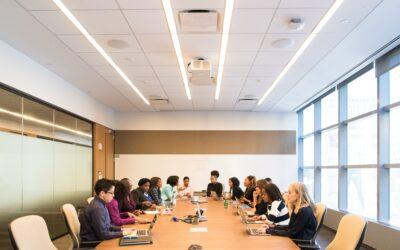 Wat betekent het patriarchaat voor bedrijven?